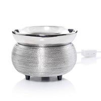 Argento : Electric Wax Melts Warmer : Yankee Candle