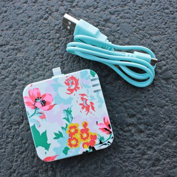 ban.do - back me up! mobile charger in florabunda