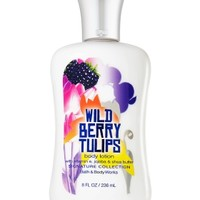 Body Lotion Wild Berry Tulips