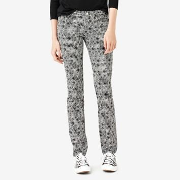 Kate Spade Saturday The Skinny Jean In Sunspot