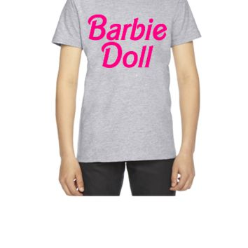 Barbie Doll - Youth T-shirt