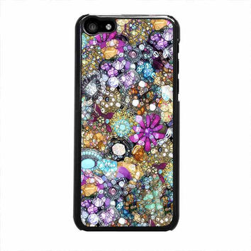 vintage bling iphone 5c 4 4s 5 5s 6 6s plus cases