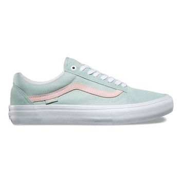 Vans Original Old Skool Classic Macaron Shoes