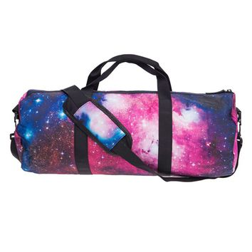 Galaxy Gym Duffel Bag