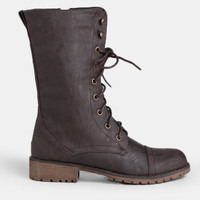 Riders on the Storm Boots - $48.00 : ThreadSence, Women's Indie & Bohemian Clothing, Dresses, & Accessories