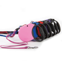 flexi® Freedom Soft Grip Retractable Dog Leash | Leashes | PetSmart