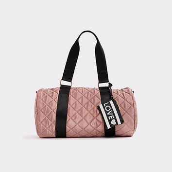 Daroegel Light Pink Women's Backpacks & duffles | ALDO US
