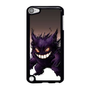 POKEMON GENGAR iPod Touch 5 Case Cover