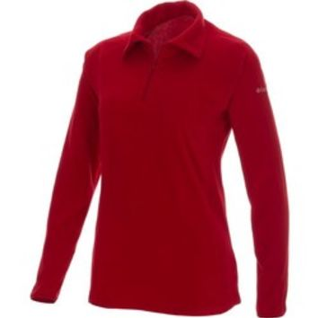 Academy - Columbia Sportswear Women's Glacial™ Fleece III 1/2 Zip Jacket