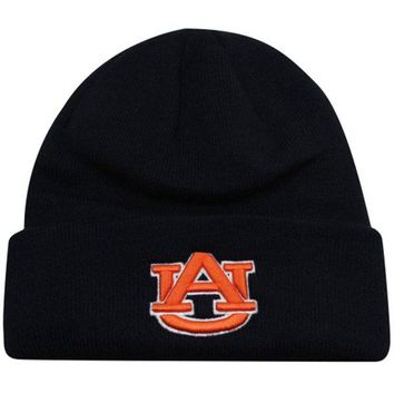 Licensed Official NCAA Simple Knit Cuffed Beanie Stocking Hat KO_19_1