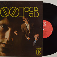 "THE DOORS - ""The Doors"" vinyl record"