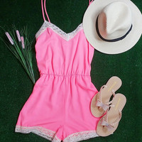 ROMper | decadenceboutique
