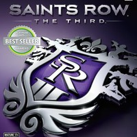 Saint's Row: The Third - Xbox 360