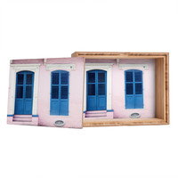 Catherine McDonald New Orleans Color II Storage Box