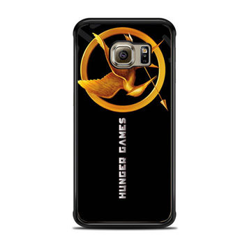 The Hunger Games Samsung Galaxy S6 Edge Case