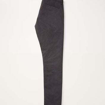 Rag & Bone - FIT 2 Chino, Charcoal