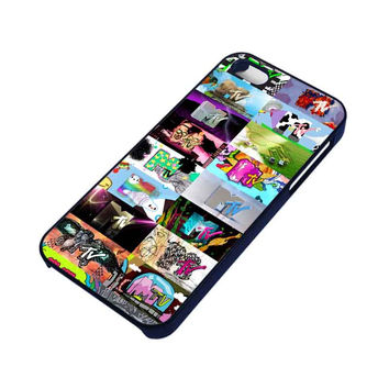 MTV Music Television iPhone 5 / 5S case
