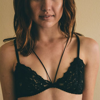 Take the Plunge Bralette