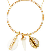 Omo necklace | Moda Operandi
