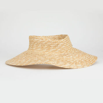 BILLABONG Sea More Straw Hat