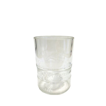 Ketel One Rocks Tumbler - Made from Recycled Bottles