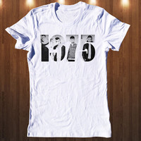 The 1975 Band  T Shirt,  Music T Shirt, Women T Shirt, All Color Available