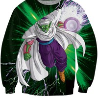 Piccolo Crewneck Sweatshirt