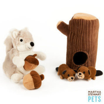 Martha Stewart Pets™ Intelligent Dog Toy