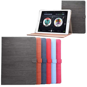 Smart Folding Folio PU Leather Stand Case Cover for Apple iPad Pro 12.9 inches