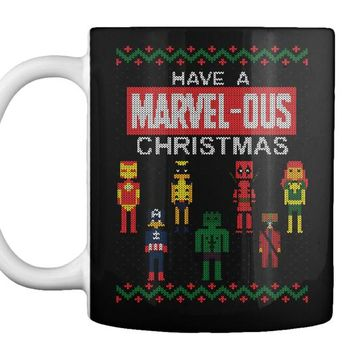 Marvelous Christmas