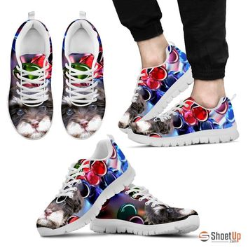 Havanese-Dog Running Shoes For Men-Free Shipping Limited Edition