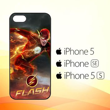 The Flash X4146  iPhone 5|5S|SE Case