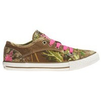 Academy - Realtree Girls' Miss Samantha Casual Shoes