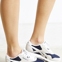 Reebok X UO European Nights Classic Nylon Running Sneaker - Urban Outfitters