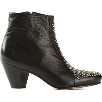 Calleen Cordero studded ankle boots