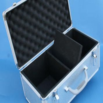"JTL 8233 Aluminum Light Carry Case for Single Studio Flash Head (17-1/4x8-1/2x6"")  - SCJ8233"
