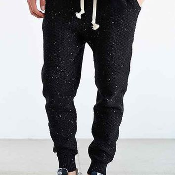CPO Textured Sweater Jogger Pant-