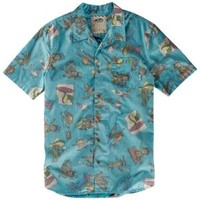 Vans Casual Friday Aloha S/S Shirt - Men's at CCS