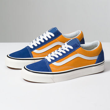Anaheim Factory Old Skool 36 Dx | Shop At Vans