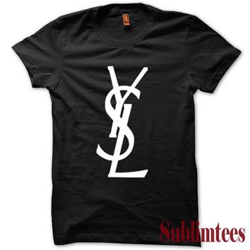 Best Yves Saint Laurent Shirt Products On Wanelo