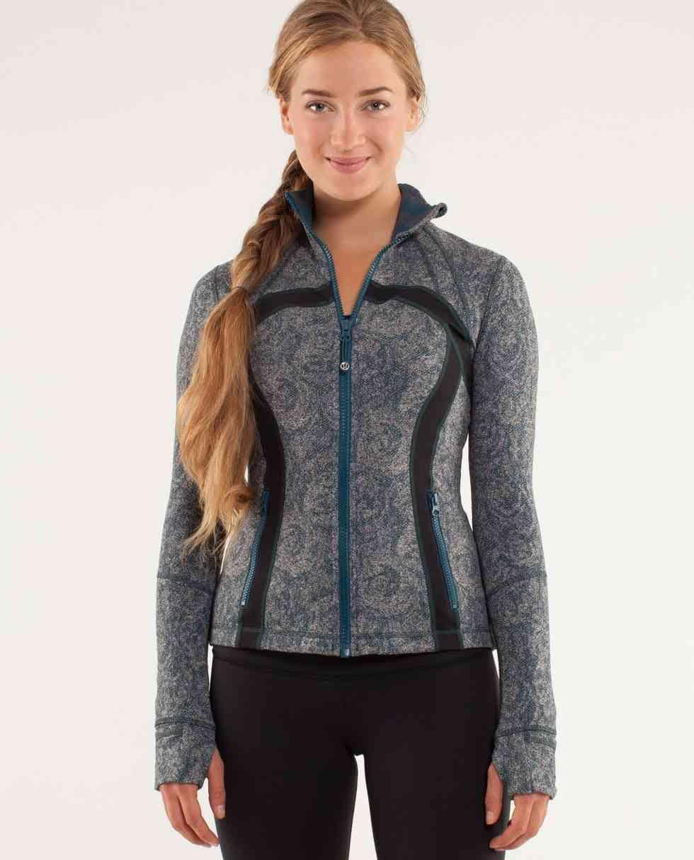 Lululemon Define Jacket | Best Ultra Violet Activewear ...