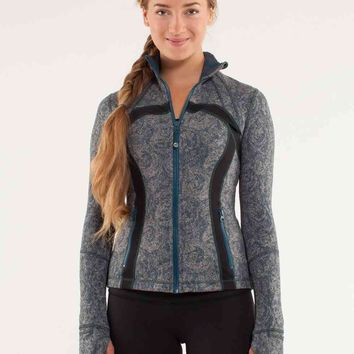 define jacket *herringbone | women's jackets & hoodies | lululemon athletica