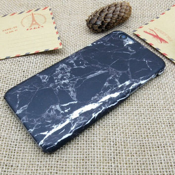 Vintage Marble Stone iPhone 5se 5s 6 6s Plus Case Cover + Nice Gift Box 270