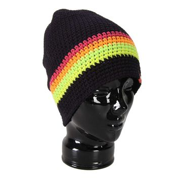 Foursquare Sun Deck Beanie - Men's
