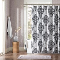 Intelligent Design Senna Shower Curtain|Designer Living