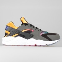 AUGUAU Nike Air Huarache Run SD Gradient Rainbow