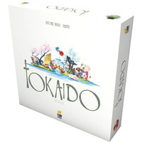 Tokaido - Tabletop Haven