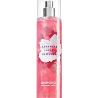 Diamond Shimmer Mist Japanese Cherry Blossom