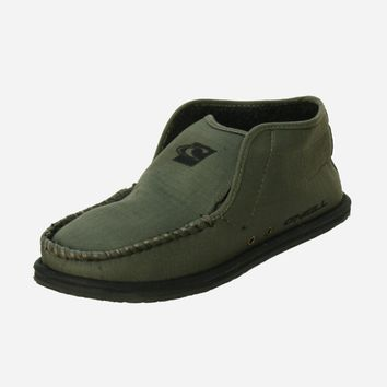 O'Neill Men's Surf Turkey Original Slippers
