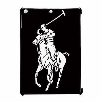 Polo Ralph Lauren 2 iPad Air Case